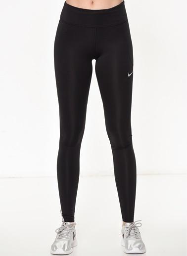 Nike Nike Fast Kadın Koşu Tayt Siyah